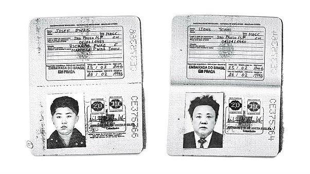 Kim Jong-un voyageait grâce à un passeport brésilien