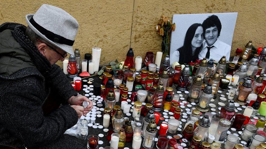 Six journalistes tués en Europe depuis début 2017