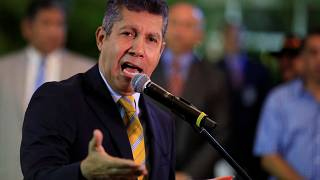 Venezuela : un adversaire pour Maduro
