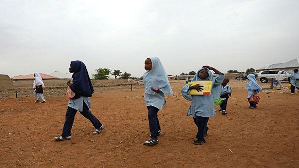 دولت نیجریه اسامی ۱۱۰ دختر ربوده شده توسط بوکوحرام را منتشر کرد