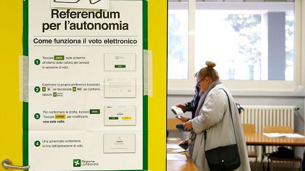 Autonomia, firmato l'accordo tra Governo e tre regioni