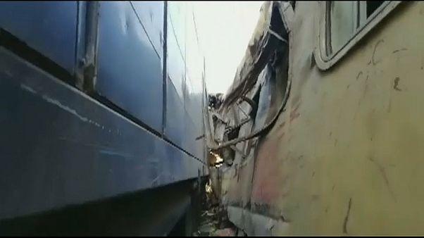 Трагедия в Египте