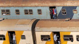 Αίγυπτος: Σύγκρουση τρένων - Τουλάχιστον 15 νεκροί