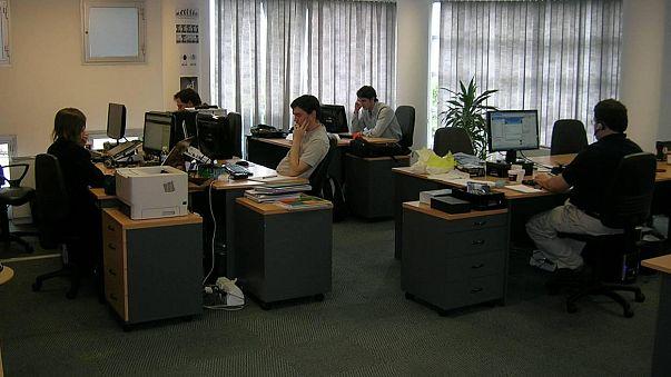 OECD: Türkiye'de  iş-özel hayat dengesi sıfır