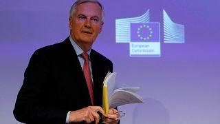 Brexit: Bruxelles propone che l'Irlanda del Nord resti nel mercato unico