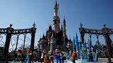 جنگ ستارهها و ملکه برفی؛ مهمانان ۲ میلیارد یورویی دیزنیلند پاریس