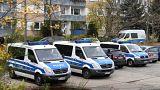 رجلان يغتصبان طالبة بريطانية  في محل للشيشة ببرلين