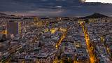 Η Αθήνα μέσα από τα μάτια του φωτογράφου Αλέξανδρου Μαραγκού