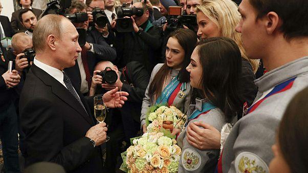 Επανακτά την ιδιότητα μέλους της ΔΟΕ η Ρωσική Ολυμπιακή Επιτροπή