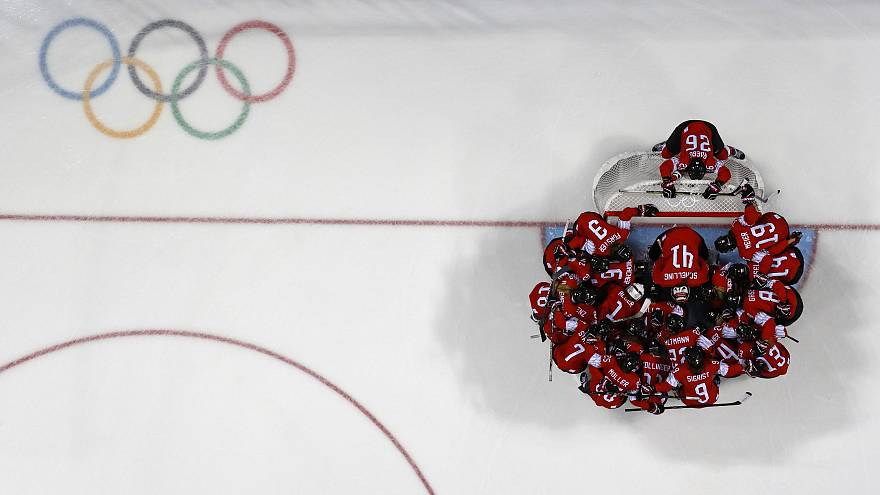 Russia 'reinstated into International Olympic Committee' after doping suspension