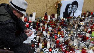 جرائم اغتيال الصحفيين لم تعد تقتصر على دول العالم الثالث