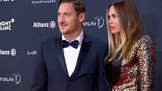 Montecarlo: Del Piero premia Totti