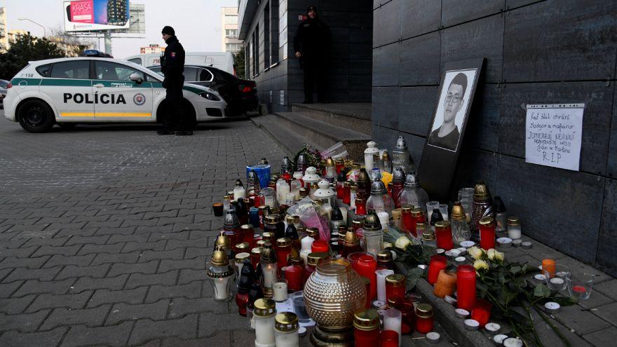 جایزه یک میلیون دلاری نخستوزیر اسلواکی برای سرنخی درباره قتل خبرنگار