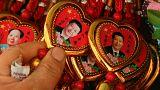 دولت چین حرف «N» را در جستجوهای اینترنتی سانسور کرد