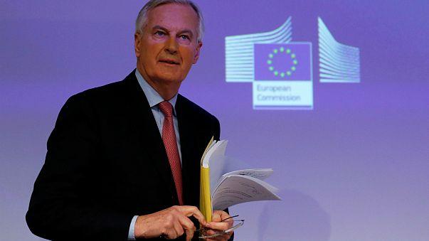 Kész az unió brexit-tervezete