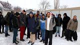 '29 kaçak göçmen Yunanistan'dan Türkiye'ye itildi' iddiası
