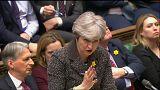 Brexit: Londra sull'orlo di una crisi di nervi