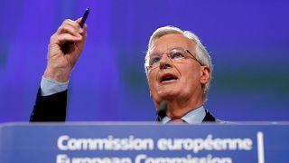 Barnier uniós főtárgyaló szerint nincs meglepetés a tervezetben
