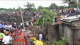Mosambik: Einwohner in Maputo fordern Rücktritt von Bürgermeister