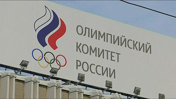 COI levanta suspensão da Rússia