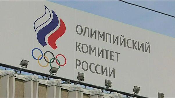Uluslararası Olimpiyat Komitesi Rusya'yı üyeliğe geri aldı