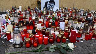 Slovak Minister Marek Madaric quits following murder of JanKuciak