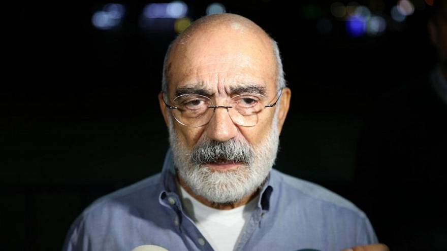 Ahmet Altan'a müebbetten sonra 5 yıl 11 ay daha hapis cezası