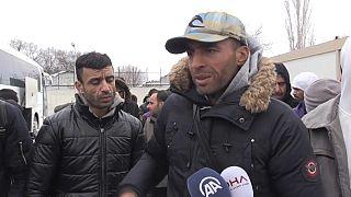 Vorwurf: Griechische Polizei misshandelt Migranten
