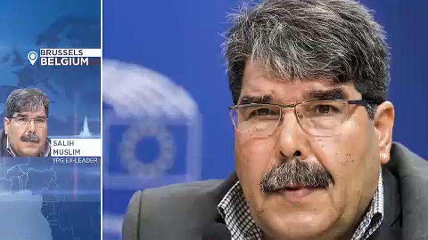 Κόντρα Τσεχίας-Τουρκίας για Κούρδο ηγέτη