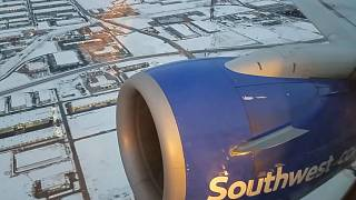 موتور هواپیمای مسافربری در آسمان آمریکا آتش گرفت