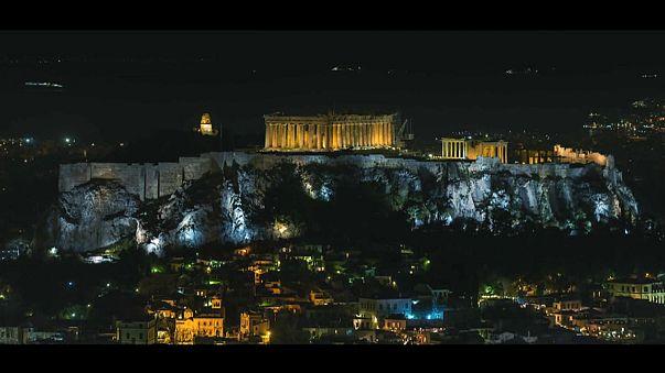 Curta-metragem homenageia Atenas
