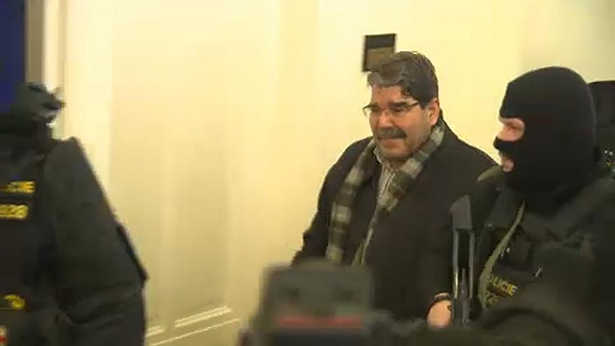 """Салих Муслим: """"Я никогда не был террористом"""""""""""