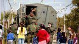 Συρία: Με το σταγονόμετρο η ανθρωπιστική βοήθεια στη Γούτα