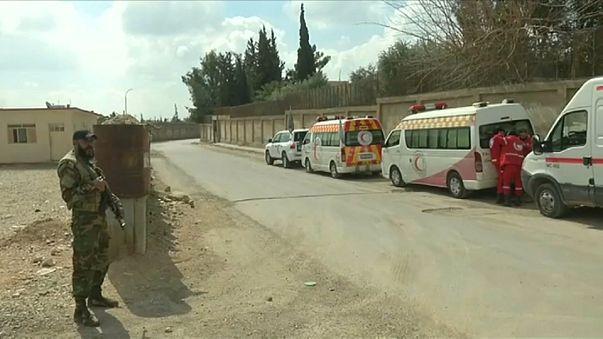 Ghouta orientale : une trêve illusoire