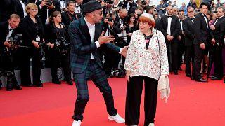 Agnès Varda et JR en lice aux Oscars