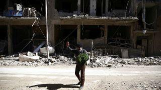 Ghouta, scambio di accuse sulla mancata evacuazione dei civili