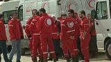 UNO: Feuerpausen in Ost-Ghouta zu kurz, um zu helfen