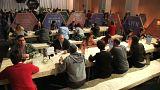 Genç girişimcileri buluşturan fuar '4YFN'
