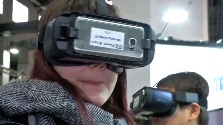 """""""4YFN"""" (""""In vier Jahren"""") in Barcelona - Brutstätte für Startups"""