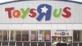 Toys R Us in Großbritannien vor dem Ende