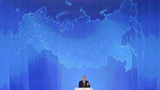 بوتين: روسيا طوّرت صاروخاً نووياً لا تملكه أيّة دولة في العالم