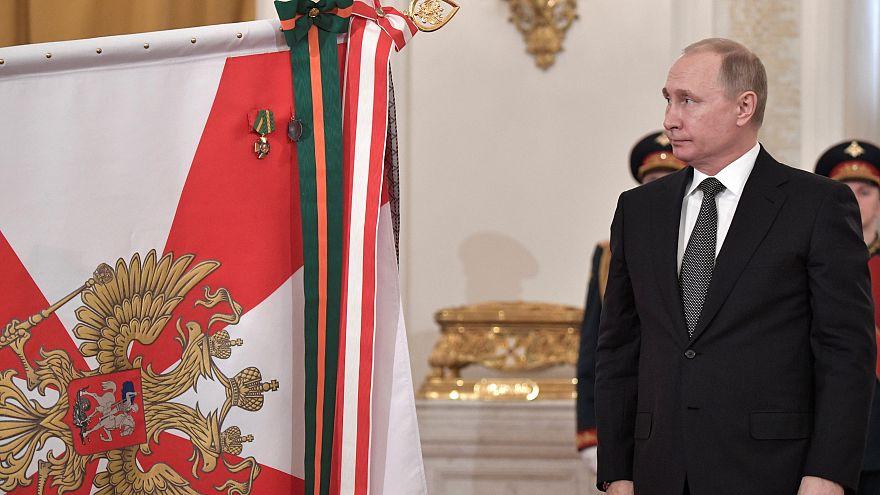 Putyin olyan csodafegyvert mutatott be, amely kicselez minden rakétavédelmi rendszert a világon