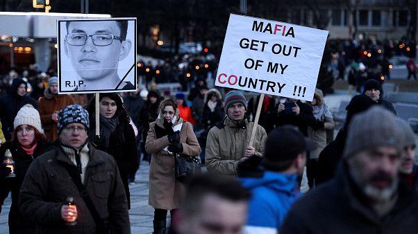 """Mord an 27-jährigem Journalisten: """"Es ist genug!"""""""