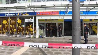 الحبس مدى الحياة لمهاجر فلسطيني ارتكب جريمة طعن في ألمانيا