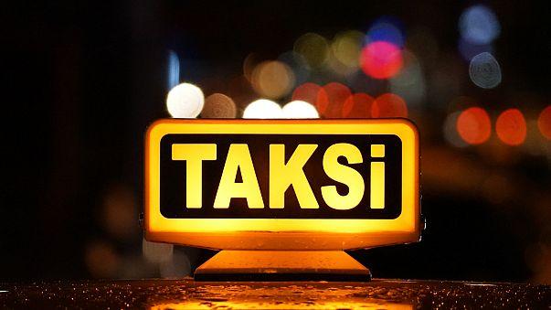 İstanbul'da 1 TL taksi kampanyası