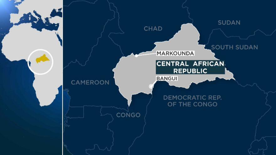 Six humanitaires assassinés en Centrafrique