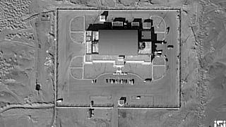 إيران تخزّن صواريخ في سوريا لضرب كلّ الأراضي الإسرائيلية