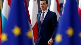 Польша и Израиль обсудят спорный закон