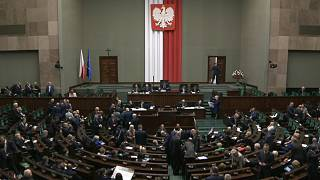 Legge sull'Olocausto: il governo polacco in Israele