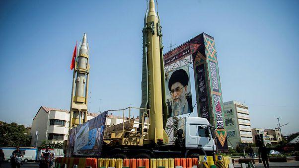 آیا موشک های بالستیک ایران قابلیت حمل کلاهک هسته ای را دارند؟